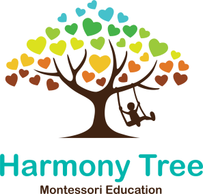 LOGO HARMONY TRANSPARENT