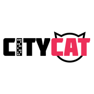 CITY CAT LOGO
